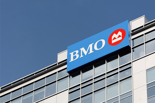 Commercial entities lean upon BMO