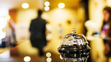 Photo of Attendez-vous à moins de méga-offres d'hôtels au Canada – rapport
