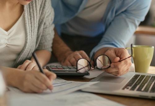 Photo of L'atténuation de l'hypothèque peut aider le couple à se préparer à la retraite