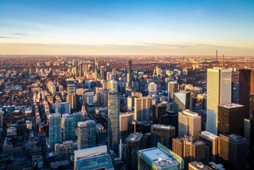 Photo of Toronto pourrait voir son activité augmenter bientôt en raison des nouvelles règles hypothécaires