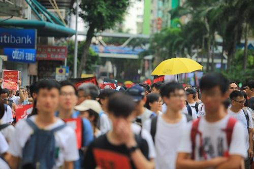 Photo of Les troubles politiques à Hong Kong sont une mauvaise nouvelle pour la génération Y de Vancouver