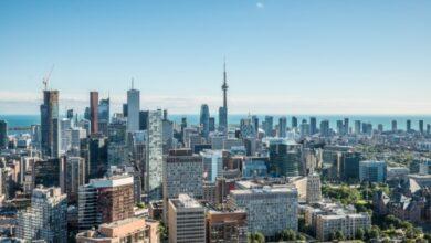 Photo of L'immobilier de Toronto se classe au deuxième rang du risque de bulle le plus élevé au monde
