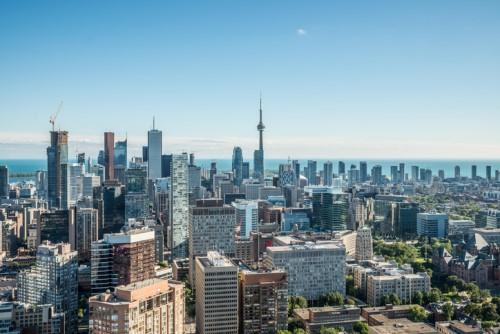 Photo of Toronto demeure l'attraction principale de l'Ontario pour les acheteurs de maison étrangers – rapport