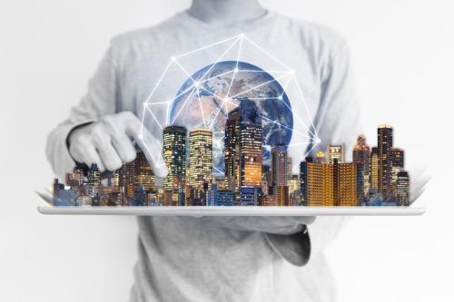 Photo of L'incertitude mondiale pèse sur l'investissement immobilier commercial