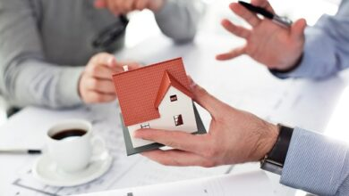 Photo of Le logement présente un risque important pour l'économie nationale – analyste