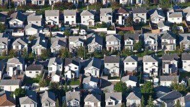 Photo of L'investissement immobilier en Alberta ralentit considérablement cette année