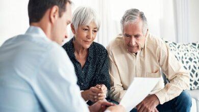 Photo of Même les Canadiens âgés ressentent le resserrement du pouvoir d'achat