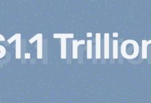 Photo of Nombre du jour: 1,1 billion de dollars