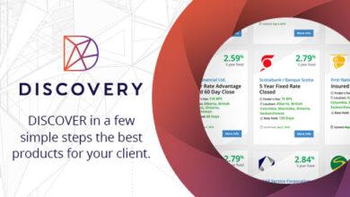 Photo of Nouvelle plateforme Discovery considérée comme le «match.com pour les hypothèques»