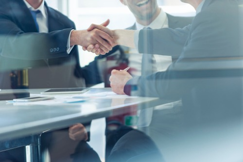 First National and Manulife cement mortgage underwriting alliance