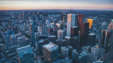 Photo of Toronto devient plus chère, tant pour les propriétaires que pour les locataires