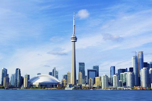 Photo of Toronto et Vancouver mènent la reprise du logement au premier rang au Canada