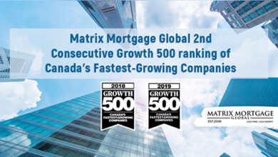 Photo of Toujours au top: Matrix Mortgage Global