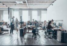 Photo of Une concurrence féroce pour les espaces de bureaux force l'ingéniosité