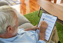 Photo of Une croissance hypothécaire inversée alimentée par des aînés plus riches et plus actifs