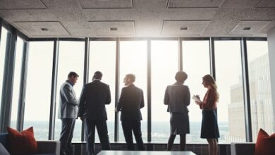 Photo of Une entreprise mondiale s'engage auprès des courtiers hypothécaires commerciaux du Canada
