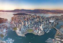 Photo of Vancouver montre des signes de reprise prometteurs
