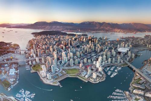 Photo of Seulement 7% des familles de Vancouver peuvent se permettre d'accéder à la propriété