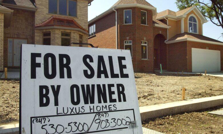 8 raisons de choisir un agent immobilier plutôt que «à vendre par le propriétaire»