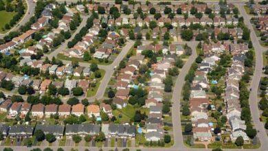 Photo of À l'échelle nationale, les ventes de maisons dépassent constamment l'offre neuve