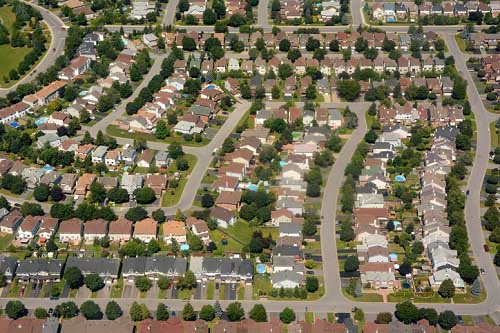 Nationally, home sales consistently outpace new supply