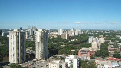 Photo of Condos atteignant leur point de saturation à Winnipeg