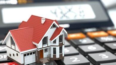 Photo of Les prêts hypothécaires non assurés montent en flèche au milieu du temps de recharge de l'activité immobilière
