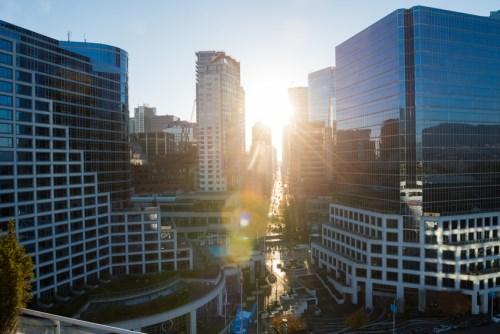 Photo of La demande d'immobilier de luxe à Vancouver reflète l'attention soutenue de la Chine