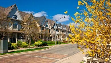 Photo of Parmi les marchés du logement au Canada, Toronto reste le plus « déroutant »