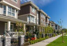 Photo of Les appartements demeurent un choix résidentiel de premier choix à Toronto