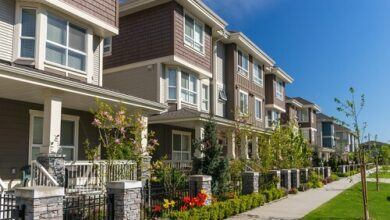 Photo of Le FMI conseille au Canada de s'abstenir d'inciter à l'achat d'une maison – pour l'instant