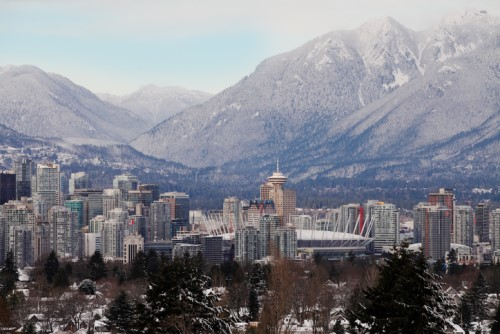 The cost of ownership in Vancouver is worsening – National Bank