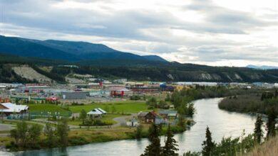 Photo of Le marché de l'habitation au Yukon se réchauffe