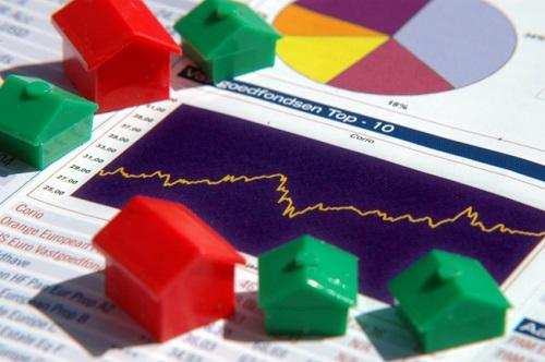 Photo of Des règles hypothécaires plus strictes menacent les ventes malgré les niveaux records d'octobre
