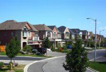 Photo of Les taux hypothécaires et la décélération économique font baisser les mises en chantier