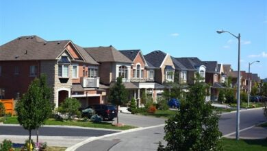 Photo of Les principaux marchés du Canada pour les acheteurs et les vendeurs de maisons
