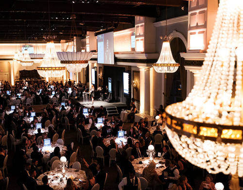 CMAs shine light on industry's newest and brightest