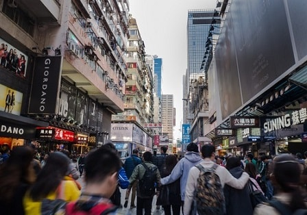 Photo of Les acheteurs chinois continueront d'être affamés de biens immobiliers canadiens