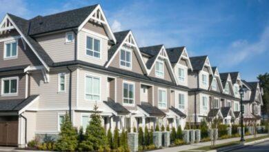 Photo of Les condos et les maisons en rangée augmentent considérablement les ventes de Hamilton-Burlington