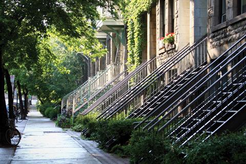 Photo of Le segment immobilier montréalais comme marché en plein essor