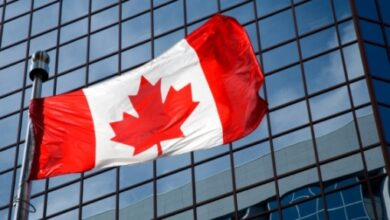 Photo of Les mises en chantier au Canada ralentissent régulièrement – SCHL
