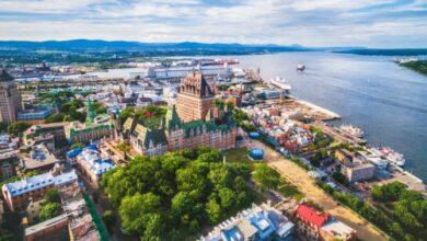Photo of Les courtiers facilitent 75% des ventes immobilières au Québec