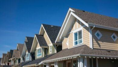Photo of Montréal et Toronto connaissent la plus forte croissance des prix des maisons au Canada