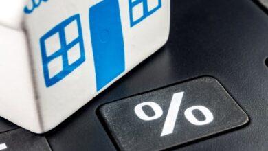 Photo of Le taux d'intérêt pourrait atteindre 6% d'ici 2020