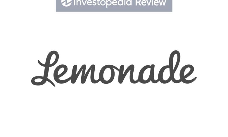 Revue de l'assurance habitation Lemonade 2020