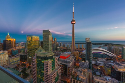 Steady upward trend evident in Toronto sale prices