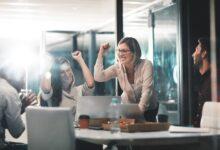 Photo of Votre entreprise est-elle l'un des meilleurs endroits où travailler?