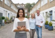 Photo of De plus en plus de maisons au Québec se vendent au-dessus de leurs prix demandés
