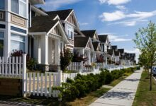 Photo of Les ventes de maisons à Vancouver ont considérablement diminué le mois dernier