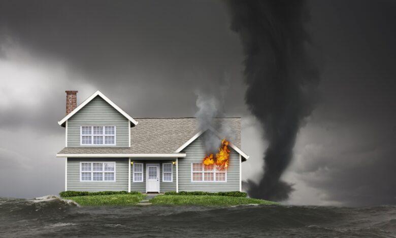 Garantie habitation vs assurance habitation